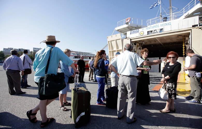 Γώγος: Η Ελλάδα θα φορτωθεί με τουρισμό – Πρέπει να είμαστε έτοιμοι για κρούσματα 1