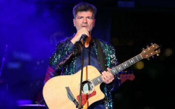 Φοίβος Δεληβοριάς: Αποσύρεται μαζί με τη μουσική του από την «Λυσιστράτη» του Εθνικού Θεάτρου