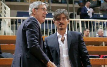 Επίσημο: Ο Παναθηναϊκός ζήτησε συναινετικό διαζύγιο από την Euroleague