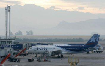 Μαζικές απολύσεις στις αερομεταφορές σε Χιλή, Κολομβία, Ισημερινό, Περού