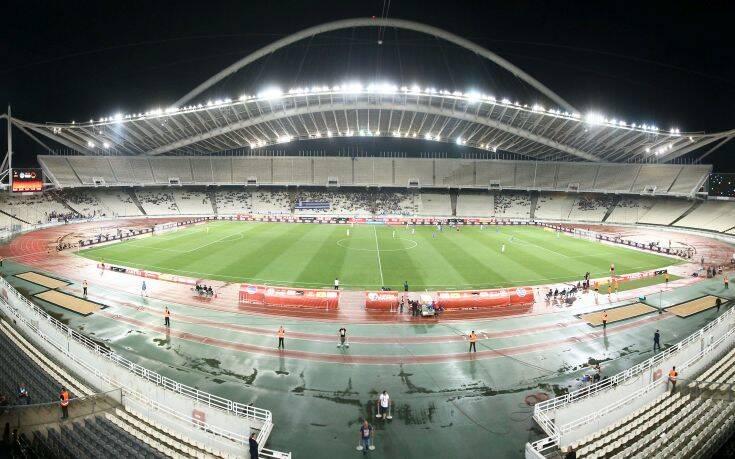 Αυτά είναι τα πιθανά γήπεδα που θα χρησιμοποιήσει η Εθνική για το Nations League