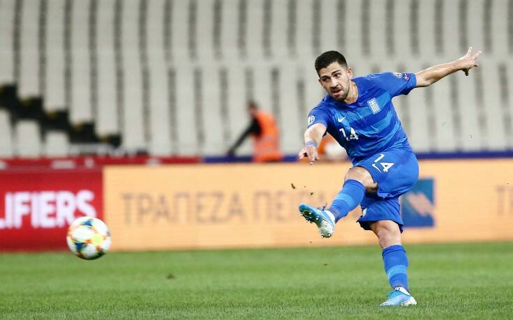 Ηγέτης Μπακασέτας στην Αλάνιασπορ, πρώτος σε γκολ και ασίστ στο κύπελλο Τουρκίας