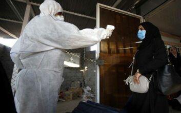 Φορέστε μάσκα, ειδάλλως θα οδηγηθείτε στη φυλακή, λένε στους πολίτες το Κουβέιτ και το Κατάρ