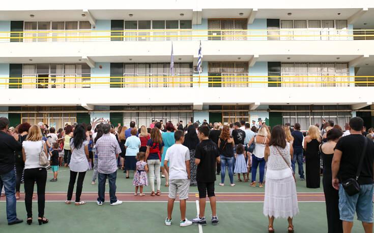 Αγγλικά στο νηπιαγωγείο, αλλαγές στις πανελλαδικές - Τι φέρνει το νομοσχέδιο «Αναβάθμιση του Σχολείου»