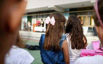 Δεύτερη «πρώτη μέρα» στο σχολείο: Πώς θα λειτουργήσουν δημοτικά και νηπιαγωγεία