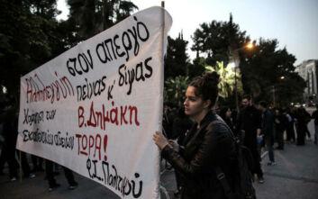 Βασίλης Δημάκης: Την παραίτηση της Γενικής Γραμματέως Αντεγκληματικής Πολιτικής ζητεί το ΚΙΝΑΛ