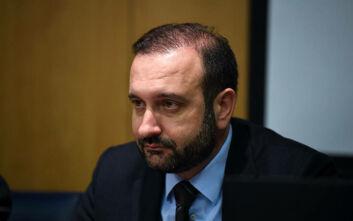 Κωνσταντίνος Κόλλιας: Τα χρήματα της ΕΕ αποτελούν μια πρώτης τάξης ευκαιρία για να υλοποιηθούν σημαντικοί στόχοι