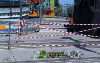Τραγωδία στο λούνα παρκ στον Αλμυρό: Δεν φταίω για τον θάνατο του παιδιού, λέει η ιδιοκτήτρια