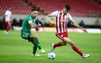Super League 1: «Πράσινο» φως από την κυβέρνηση – 6 και 7 Ιουνίου η έναρξη