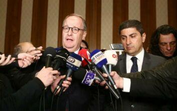 «Οι εκλογές στην ΕΠΟ έχουν συμφωνηθεί για τον Ιούλιο του 2020»