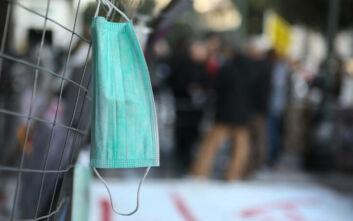 Έκτακτα μέτρα στον Πόρο: Μάσκα παντού, περιορισμοί στο ωράριο καταστημάτων, τέλος στα πάρτι και συναθροίσεις μέχρι 9 άτομα