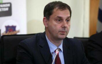 Θεοχάρης: Αήθης επίθεση του ΣΥΡΙΖΑ στο θέμα του τουρισμού