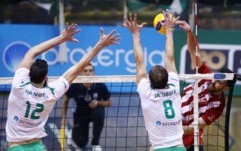 Στο γήπεδο θα κριθεί η Volley League: Φάιναλ Φορ στο ΟΑΚΑ για τον πρωταθλητή