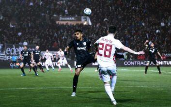 Super League 1: Ημέρες και ώρες για τις τρεις πρώτες αγωνιστικές των πλέι οφ