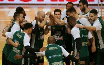 Μπερτομέου: Η FIBA «μικραίνει» τις ομάδες, ο Παναθηναϊκός θα μείνει στη Euroleague