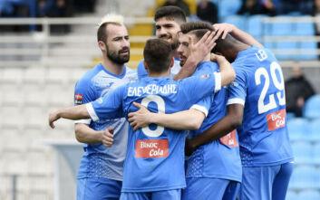 Ο ΠΑΣ Γιάννινα είναι η πρώτη ομάδα που ξεκινά προπονήσεις στη Super League 2