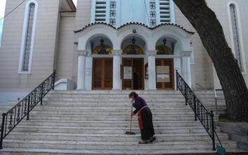 Ανοίγουν την Κυριακή οι εκκλησίες - Όλα όσα πρέπει να τηρήσουν οι πιστοί