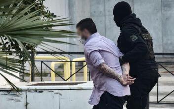 Στο Θριάσιο ως ύποπτο κρούσμα κορονοϊού ο Ροδίτης κατηγορούμενος στην υπόθεση Τοπαλούδη