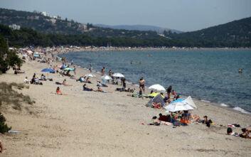 Καιρός: Έρχεται μίνι καλοκαίρι - Πότε είναι πιθανά τα 40άρια