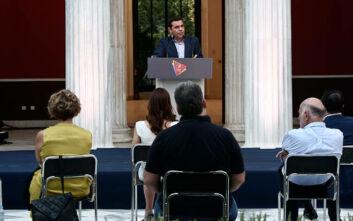 Αυτές είναι οι προτάσεις του ΣΥΡΙΖΑ για εργασία, επιχειρήσεις, τουρισμό και Υγεία