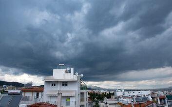 Δεκαπενταύγουστος με καταιγίδες στη Βόρεια Ελλάδα και υψηλές θερμοκρασίες στην υπόλοιπη χώρα