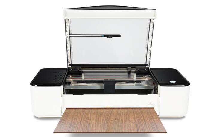 Ο οικιακός τρισδιάστατος εκτυπωτής των 5.500 ευρώ – Newsbeast