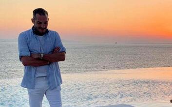 Θλίψη για τον θάνατο του 30χρονου δημοσιογράφου Αναστάσιου-Ευάγγελου Δαφνή