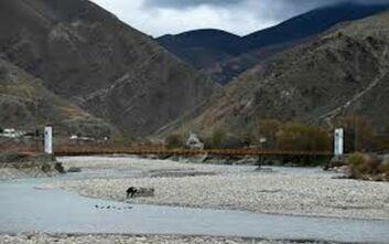 Μακάβριο εύρημα σε ποτάμι στα σύνορα Ιράν- Αφγανιστάν