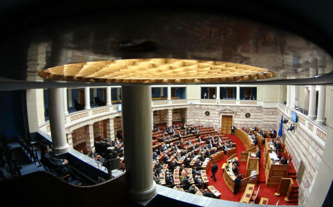 Η επεισοδιακή συνεδρίαση της Βουλής για την καθιέρωση της Γενοκτονίας των Ποντίων
