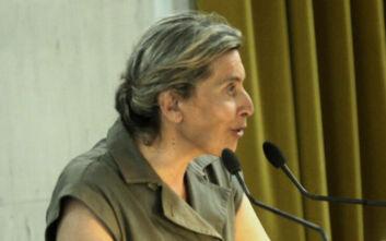 Πένθος για την δημοσιογράφο Μαριάννα Πυργιώτη, έφυγε από τη ζωή η ανιψιά της