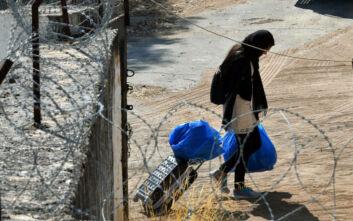Αντιδράσεις για τον διοικητή της προσφυγικής δομής στον Πύργο