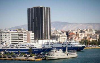 Ο Πύργος του Πειραιά παίρνει ζωή μετά από 45 χρόνια