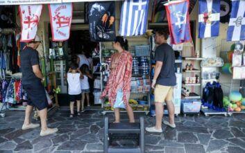 Μειώσεις φόρων σε τουρισμό, εστίαση και μεταφορές, επιδότηση μισθών και θέσεων εργασίας ανακοινώνει η κυβέρνηση