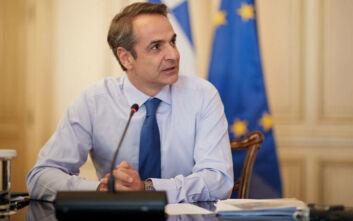 Συνεδριάζει αύριο με «βαριά» ατζέντα το υπουργικό συμβούλιο