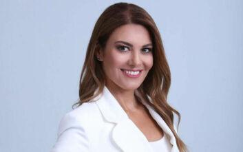 Η Φαίη Μαυραγάνη ανανέωσε για δυο χρόνια με το Open