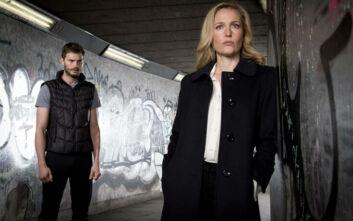 Netflix: Η σπουδαία αστυνομική σειρά της Τζίλιαν Άντερσον που μάλλον δεν έχεις δει