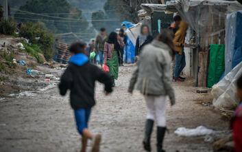 Άγριο φονικό στη Μόρια – 23χρονη νεκρή από μαχαιριές