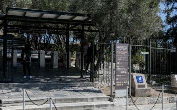 Ανοίγουν οι αρχαιολογικοί χώροι - Πώς θα λειτουργήσουν