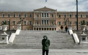 Δημοσκόπηση ΣΚΑΪ: Οι Έλληνες ανησυχούν περισσότερο για την οικονομία παρά για τον κορονοϊό