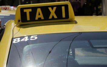 Η πάτεντα των ταξιτζήδων στην προσπάθεια για προστασία από τον κορονοϊό