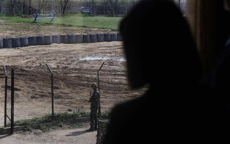Με νέες θερμικές κάμερες, drones, άνδρες των ΜΑΤ και ολοκλήρωση του φράχτη θωρακίζεται ο Έβρος