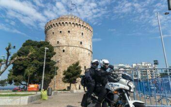 Επτά συλλήψεις στη Θεσσαλονίκη για απόπειρες κλοπής