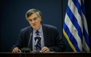 Τσιόδρας: Αν δεν είχαμε πάρει αυστηρά μέτρα θα είχαμε πάνω από 13.000 νεκρούς