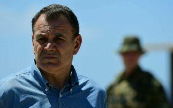 Παναγιωτόπουλος για ναυπηγεία Σκαραμαγκά και Ελευσίνας: Ο χρόνος τελειώνει, όσοι ενδιαφέρονται ας επισπεύσουν