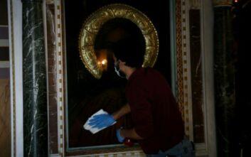 Εκκλησία της Ελλάδος: Σύσταση στους υπεύθυνους των ναών για την τήρηση των μέτρων του κορονοϊού