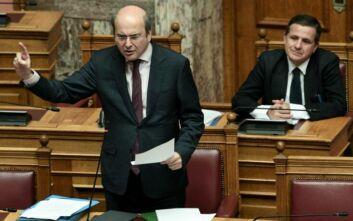 Κωστής Χατζηδάκης: Το πακέτο ύψους 72 δισ. για την Ελλάδα ισοδυναμεί με δύο ΕΣΠΑ