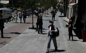Φόβοι και μεγάλη ανησυχία για τη διασπορά του κορονοϊού στην Ελλάδα - Μίνι lockdown στον Πόρο