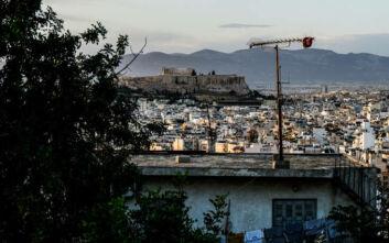 Χαμηλώνουν στα 21 μέτρα τα κτίρια γύρω από την Ακρόπολη