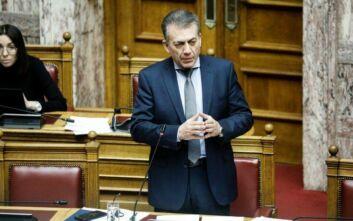 Βρούτσης: Ο ΣΥΡΙΖΑ υπήρξε ο πρωταθλητής της μερικής και προσωρινής απασχόλησης