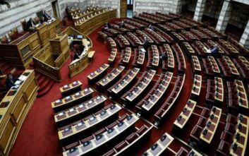 Ψηφίζεται το νομοσχέδιο για την «Αναβάθμιση του Σχολείου»